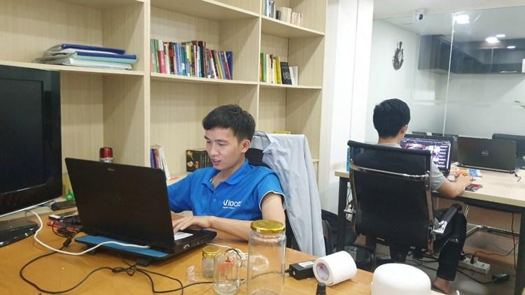 Phạm Đình Duy - Công ty Vidoco