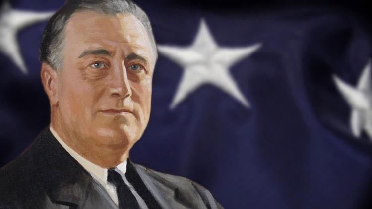 Tổng thống tại vị lâu nhất lịch sử nước Mỹ