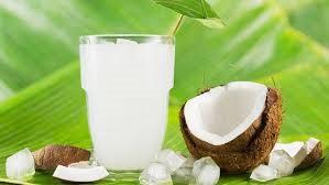 Lợi ích tuyệt vời của nước dừa