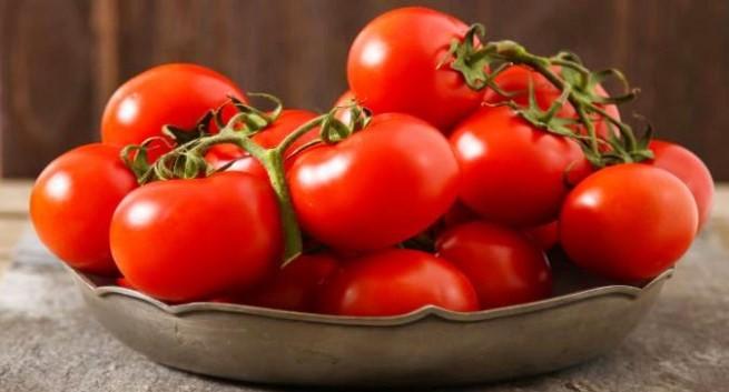 Cà chua giúp kiểm soát huyết áp cao