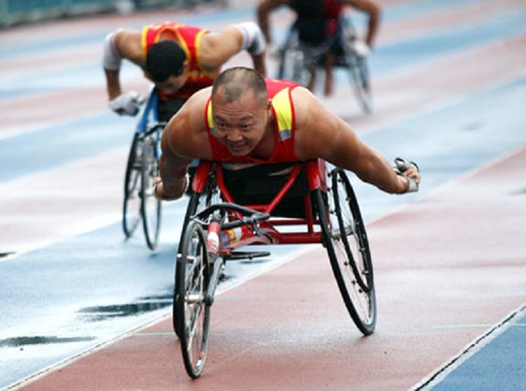 Ảnh: Ngày 03/12 nhằm mục đích thúc đẩy sự hiểu biết, nâng cao nhận thức về các vấn đề người khuyết tật