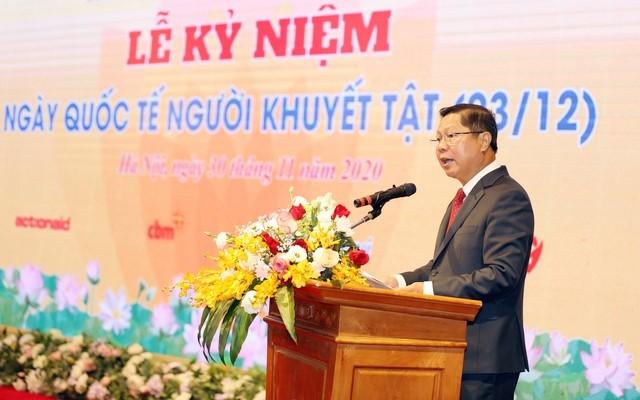 Diễn đàn thu hút đông đảo NKT tham gia