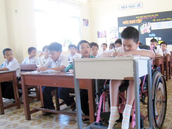 Đẩy mạnh các hoạt động nhân Ngày Người Khuyết tật Việt Nam (18-4) và ngày Quốc tế Người khuyết tật (3-12)