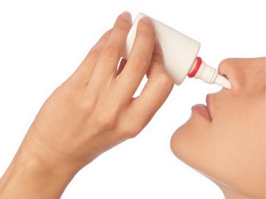 Thuốc chống nghẹt mũi có thể gây bất lợi cho người dùng.