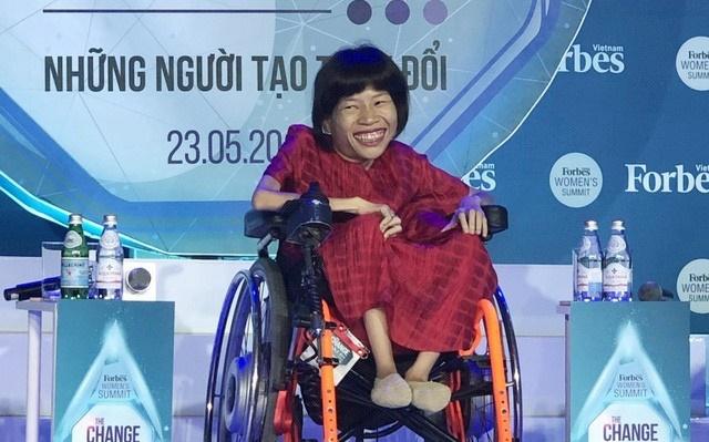 Chủ tịch Imagtor Nguyễn Thị Vân