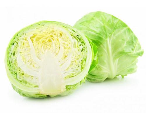 Các loại rau củ cải thiện cho phụ nữ mang thai bị thiếu máu